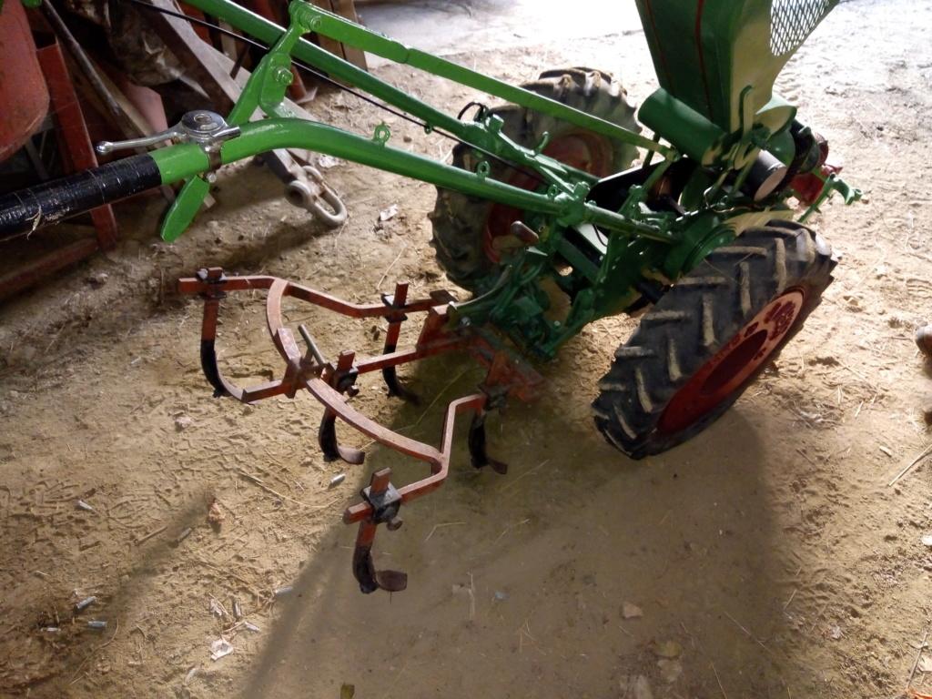 ( vend )  motoculteur labor et pieces Img_2058
