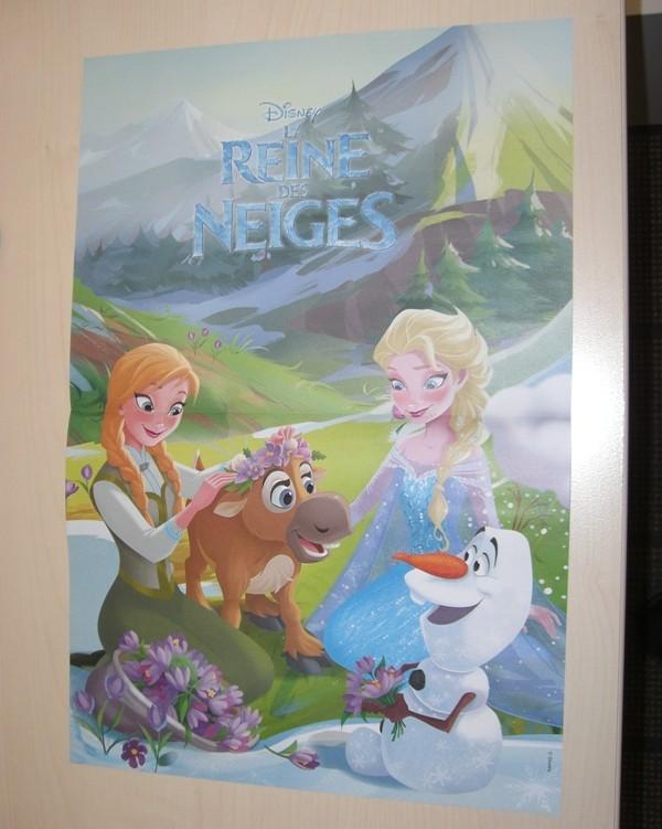 [Magazine] Disney Princesse Magazine France - Page 3 Poster10