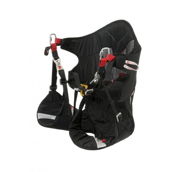 Adapter une sellette de speed riding au snowkite 0_karv10