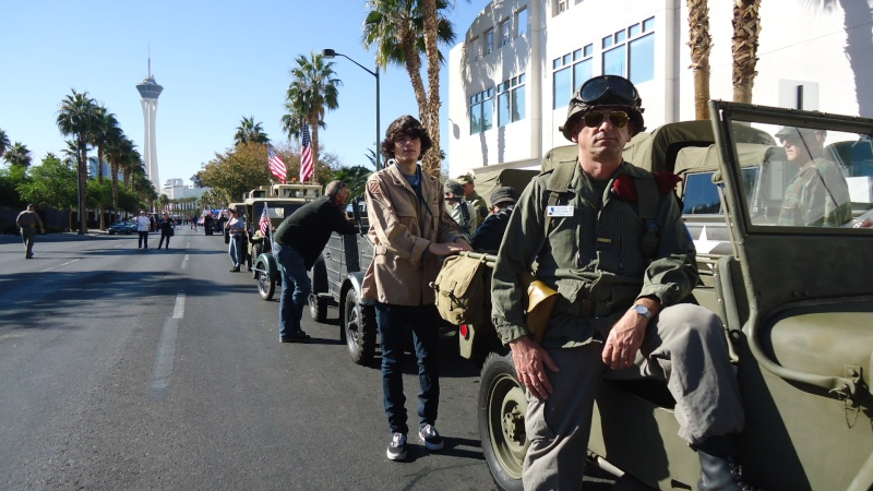 11 Novembre / Veterans' day  Dsc07933