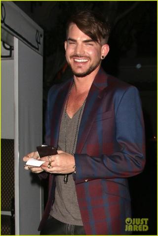 Adam Lambert Daily News & Information Adam-l10