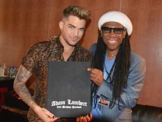 Adam Lambert Daily News & Information Adam-l12