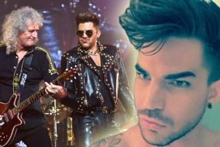 Adam Lambert News : 1st December 2014 Adam-l14