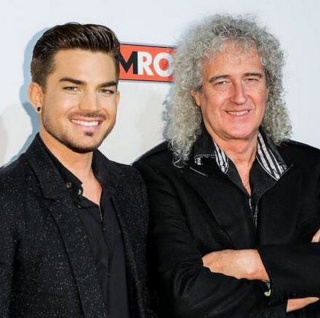Adam Lambert Daily News & Information Captur10