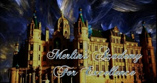 Merlin's Academy For Excellence! Banner10