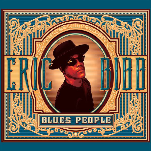 Eric BIBB Blues People Eric-b10