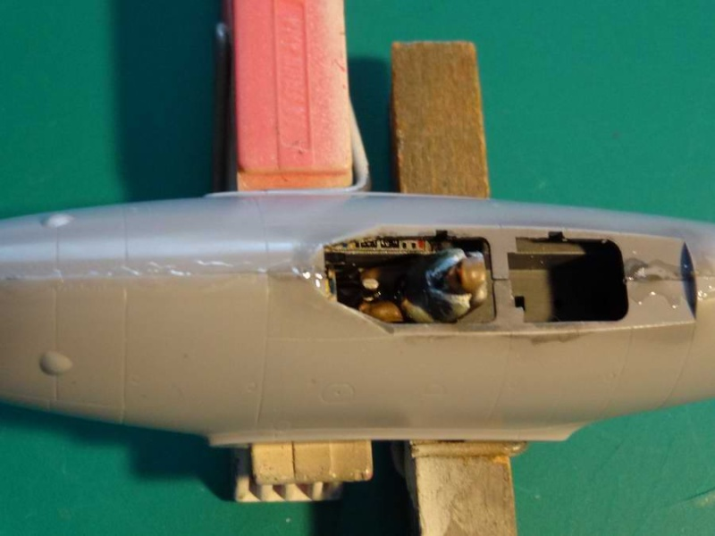 Me 262A hasegawa 1/72 004_me11
