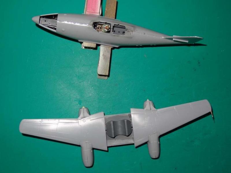 Me 262A hasegawa 1/72 004_me12