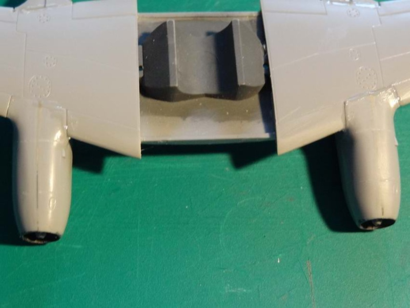 Me 262A hasegawa 1/72 004_me13