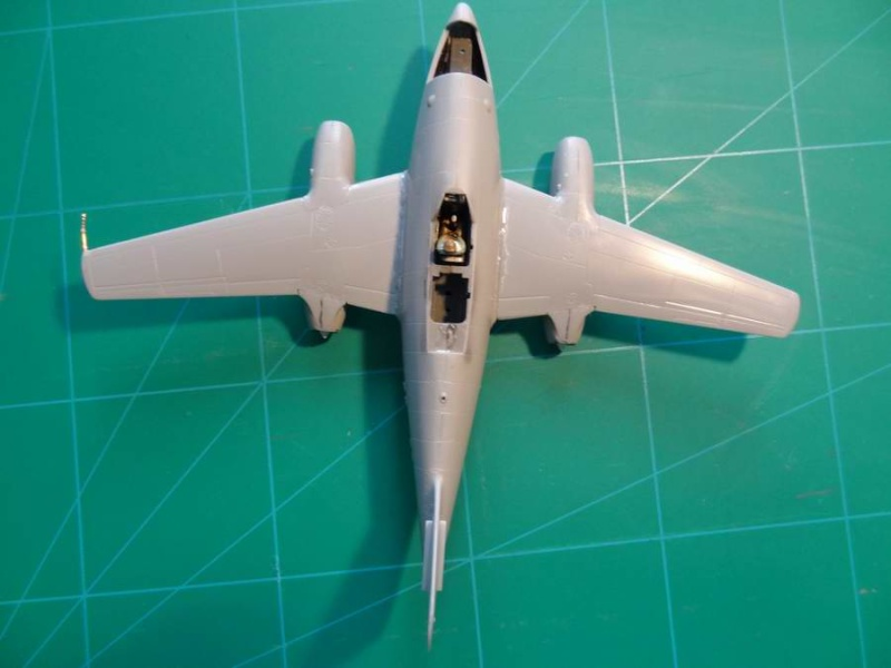 Me 262A hasegawa 1/72 004_me14