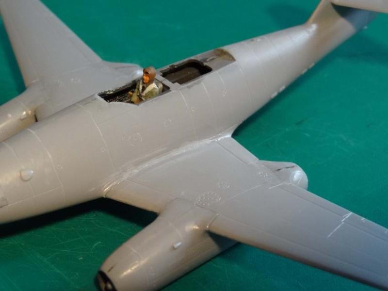 Me 262A hasegawa 1/72 005_me10