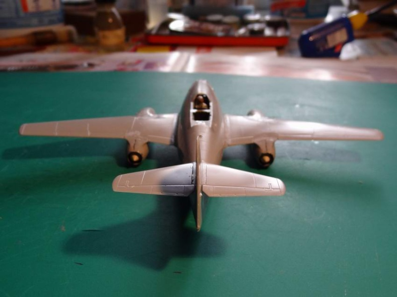 Me 262A hasegawa 1/72 005_me12
