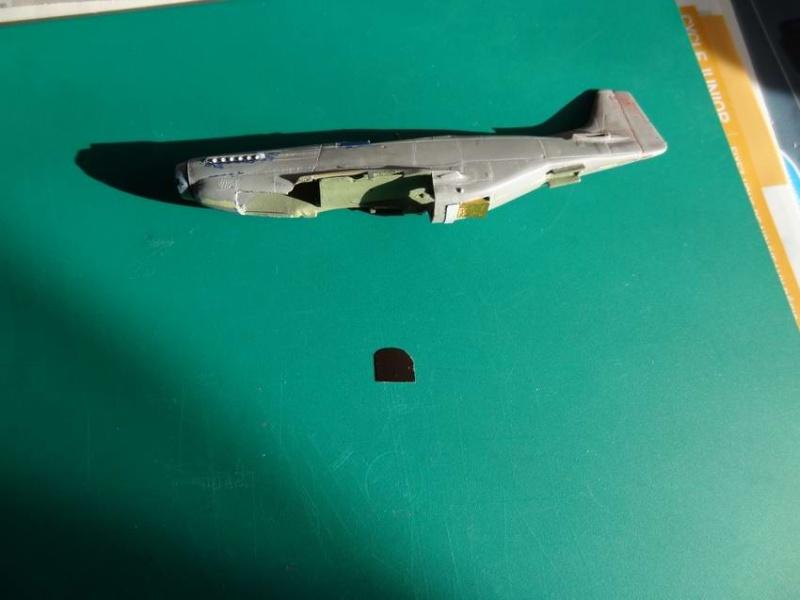 P-51D mustang airfix 1/72_ 2ème moule 006_mu15