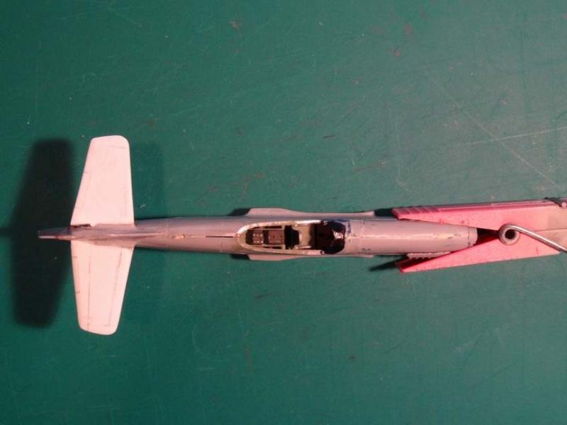 P-51D mustang [Airfix]  - 2ème moule - FINI 008_mu10