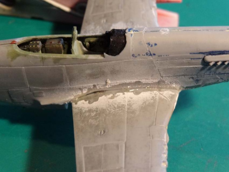 P-51D mustang airfix 1/72_ 2ème moule 009_mu11