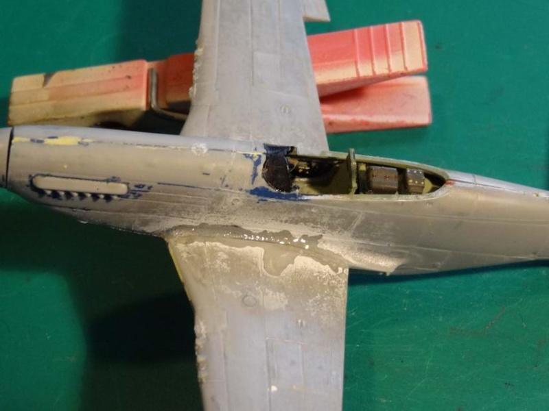 P-51D mustang [Airfix]  - 2ème moule - FINI 009_mu12
