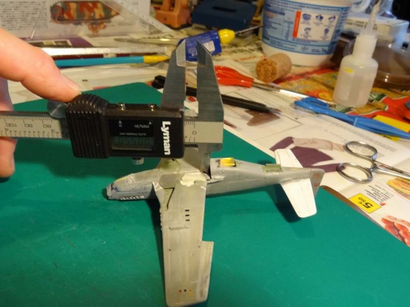 P-51D mustang [Airfix]  - 2ème moule - FINI 009_mu14
