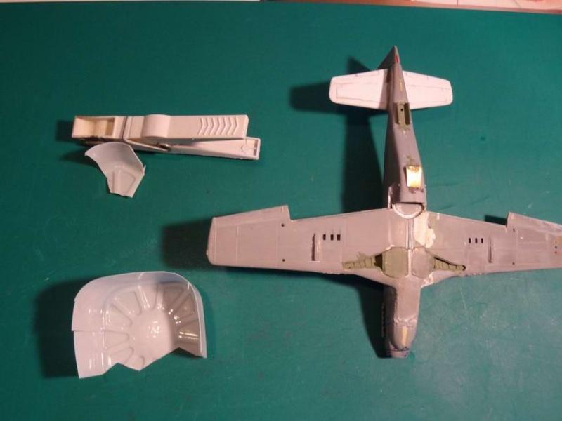 P-51D mustang [Airfix]  - 2ème moule - FINI 009_mu15