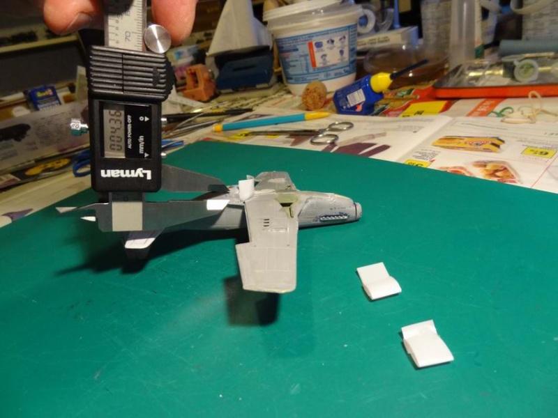P-51D mustang [Airfix]  - 2ème moule - FINI 009_mu16