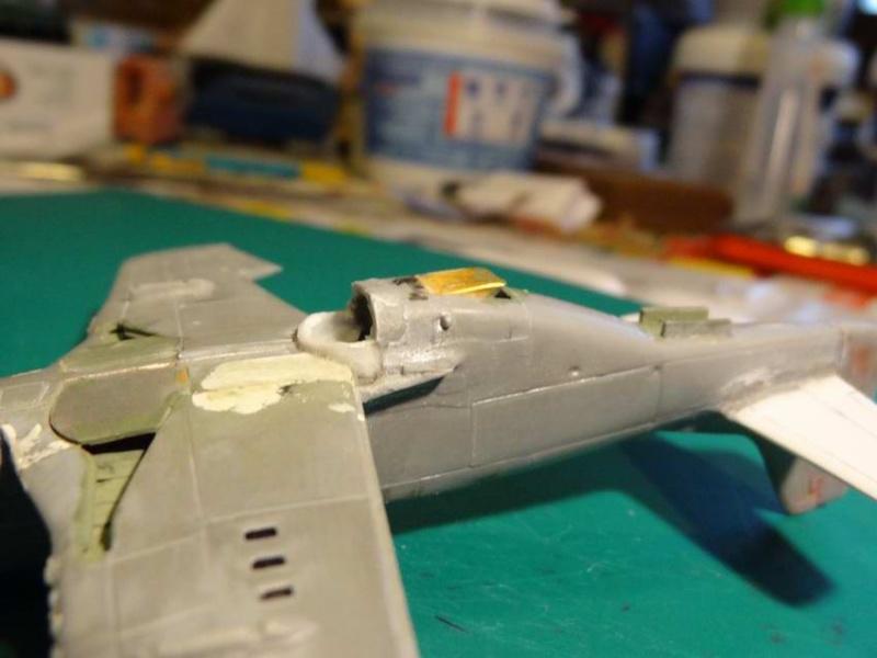 P-51D mustang airfix 1/72_ 2ème moule 009_mu18