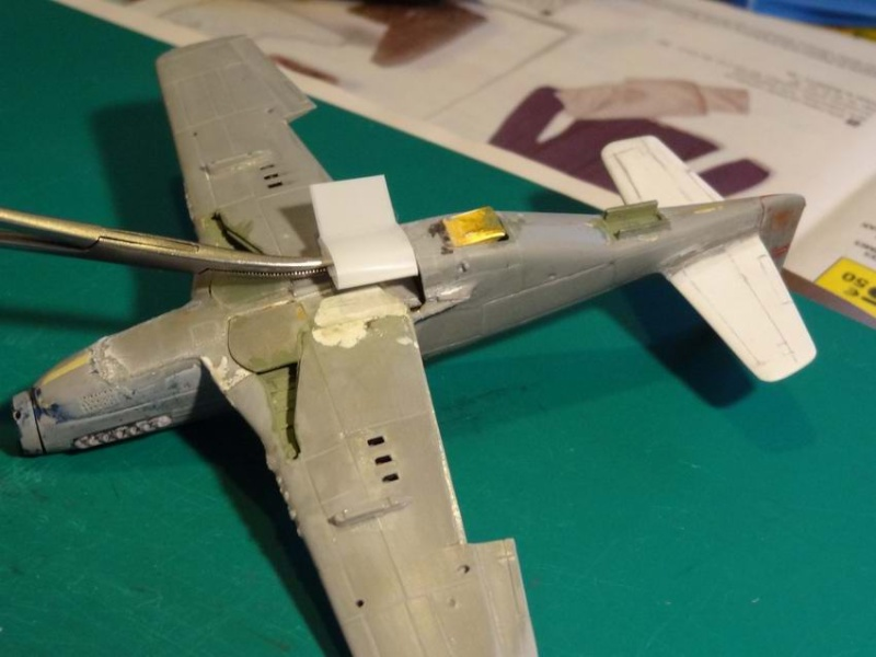P-51D mustang [Airfix]  - 2ème moule - FINI 009_mu19