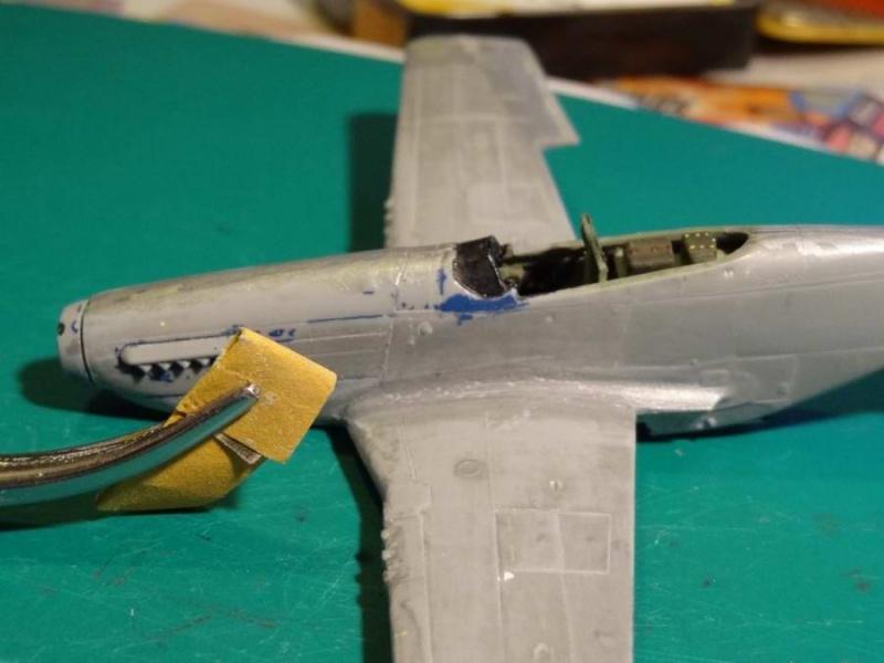 P-51D mustang [Airfix]  - 2ème moule - FINI 010_mu11
