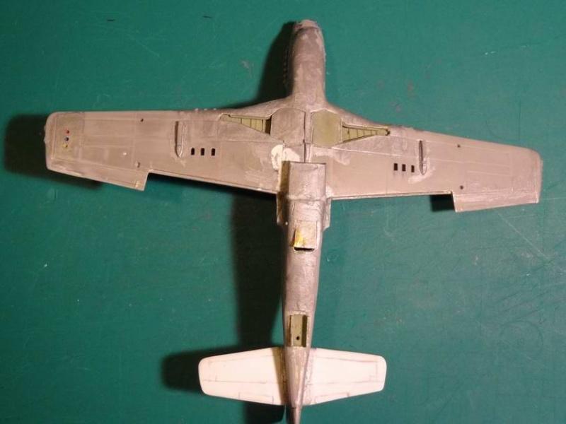 P-51D mustang [Airfix]  - 2ème moule - FINI 010_mu12