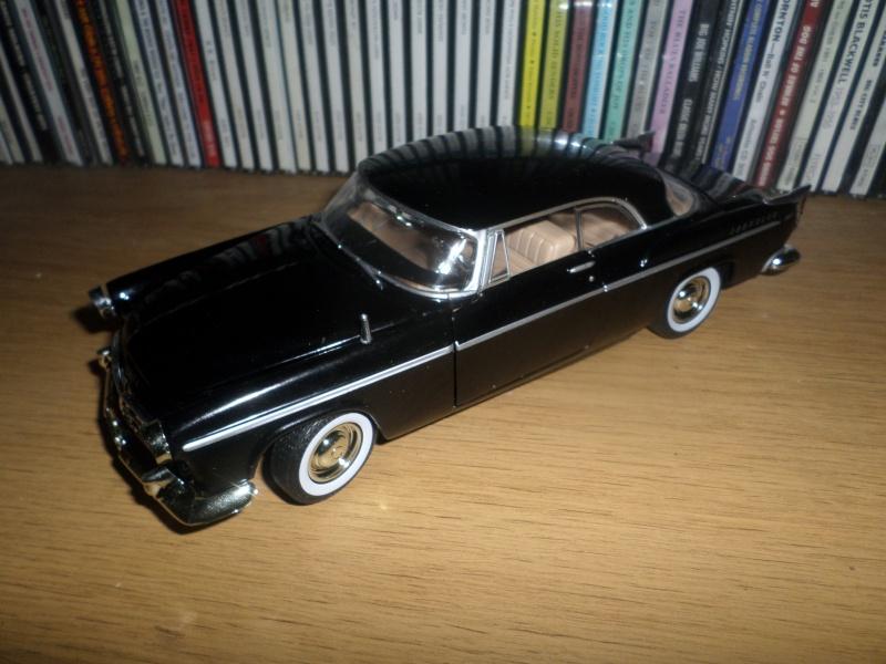 American classic cars diecast 1/25 scale Sam_1010