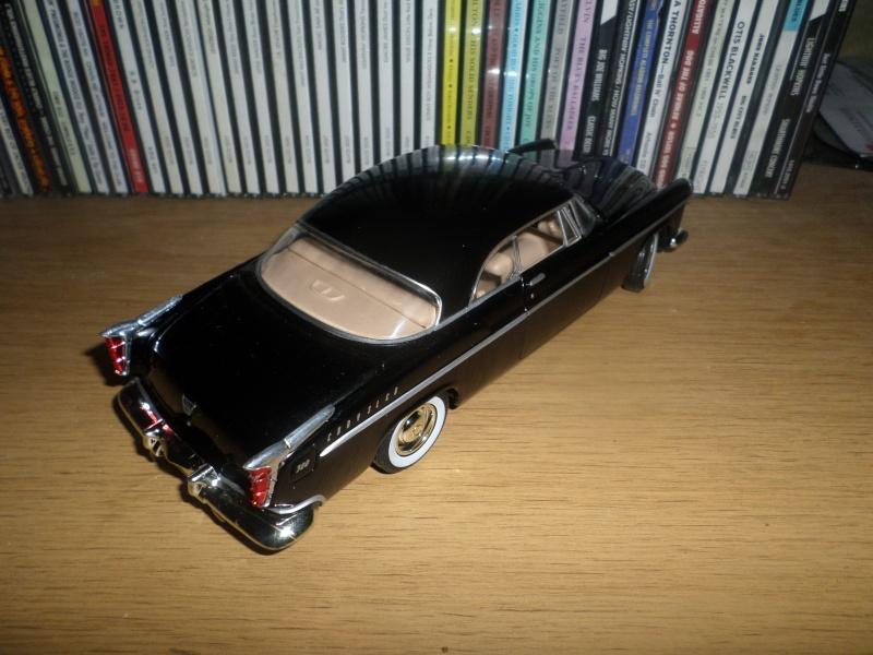 American classic cars diecast 1/25 scale Sam_1011
