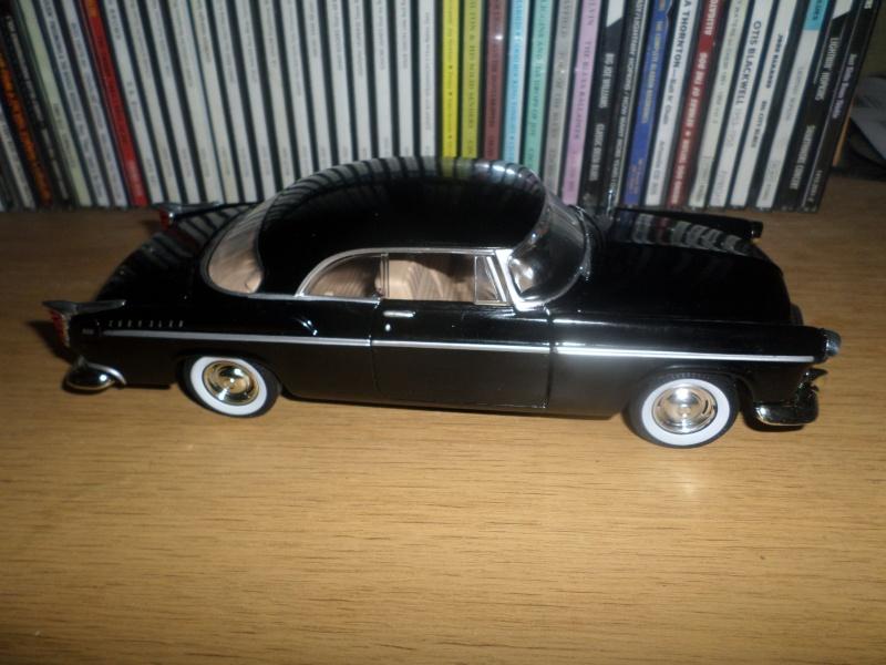 American classic cars diecast 1/25 scale Sam_1012
