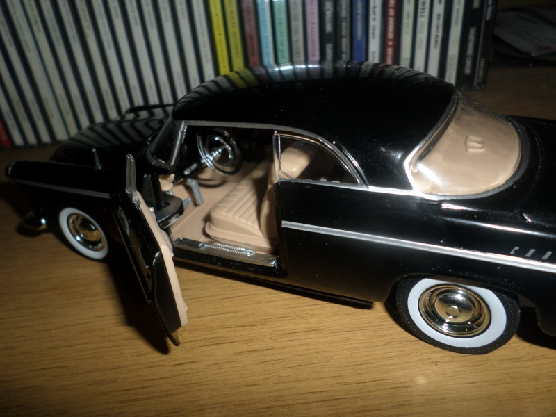 American classic cars diecast 1/25 scale Sam_1013