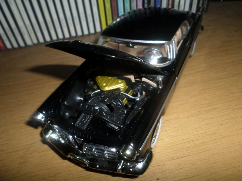 American classic cars diecast 1/25 scale Sam_1015