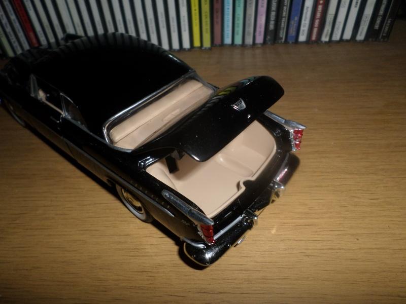 American classic cars diecast 1/25 scale Sam_1016