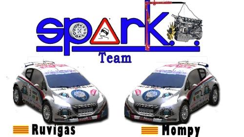 Presentación Equipo Gas a la Burra RBR Team y Equipo SparK.O Team para la T5 Jpeg10