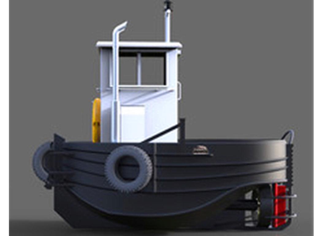 Petit «workboat» réalisé par wadone Img_9810