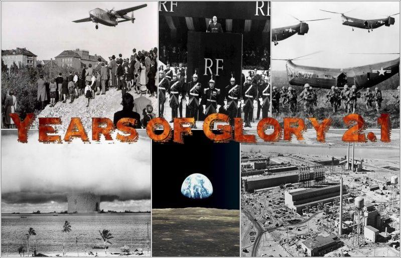 Years of Glory 2.1