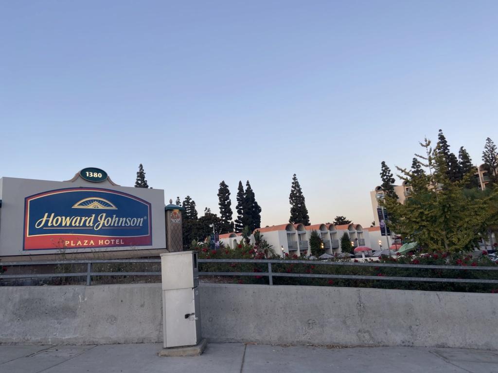 forestgum - California Dream - Octobre 2019 - Disneyland Ressort à partir de la page 3  - Page 3 Img_0321