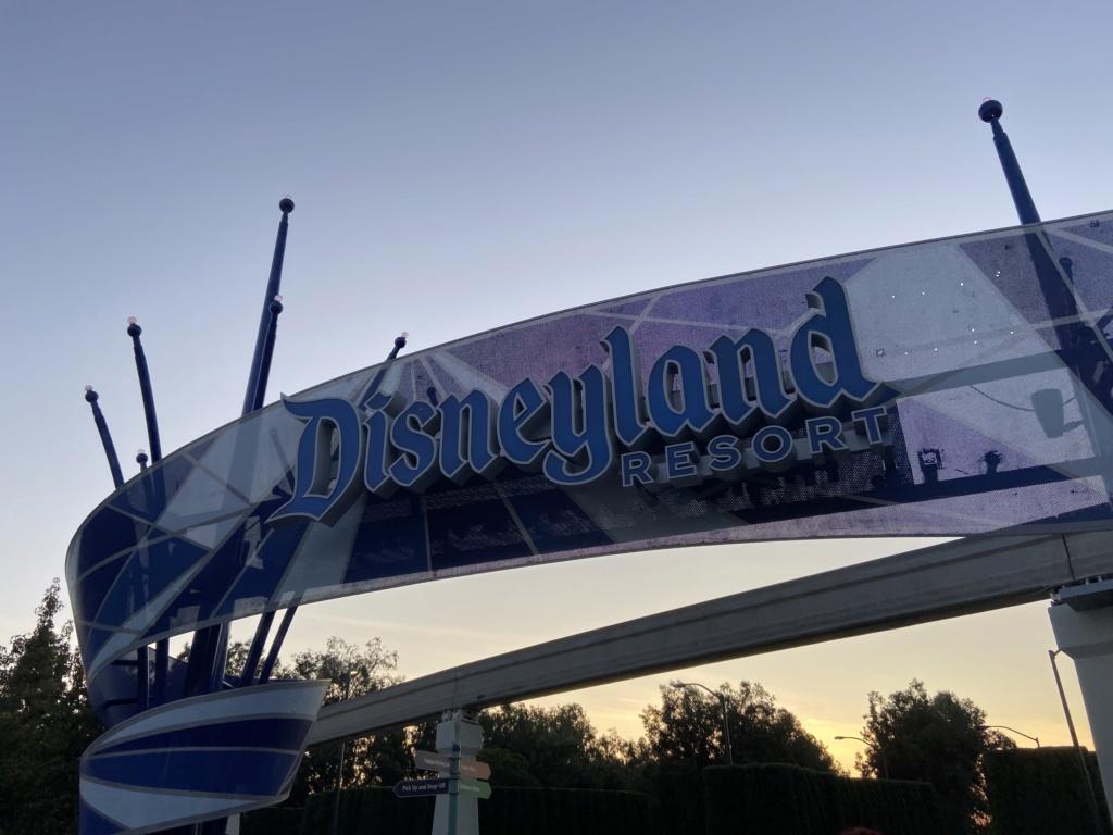 forestgum - California Dream - Octobre 2019 - Disneyland Ressort à partir de la page 3  - Page 3 Img_0324