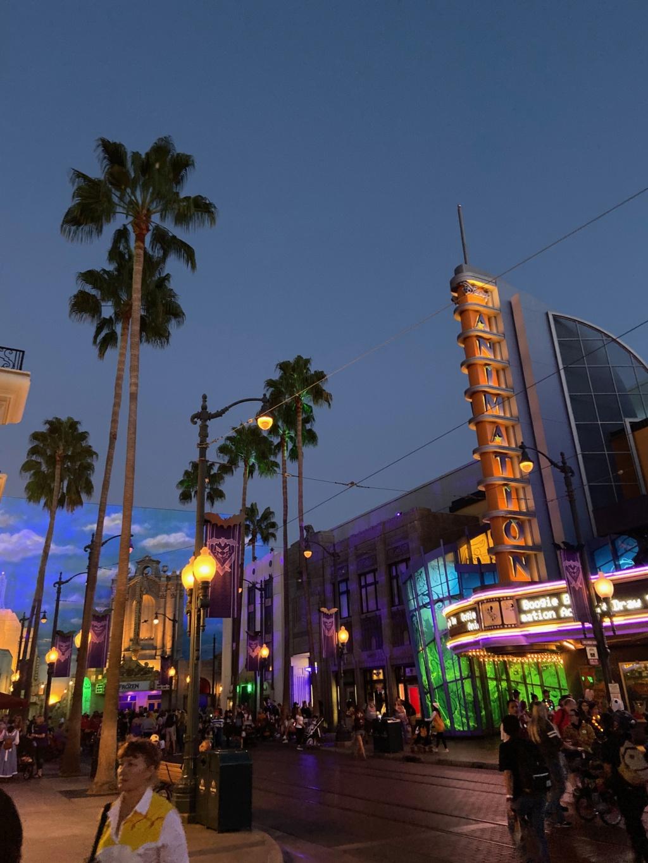forestgum - California Dream - Octobre 2019 - Disneyland Ressort à partir de la page 3  - Page 3 Img_0328