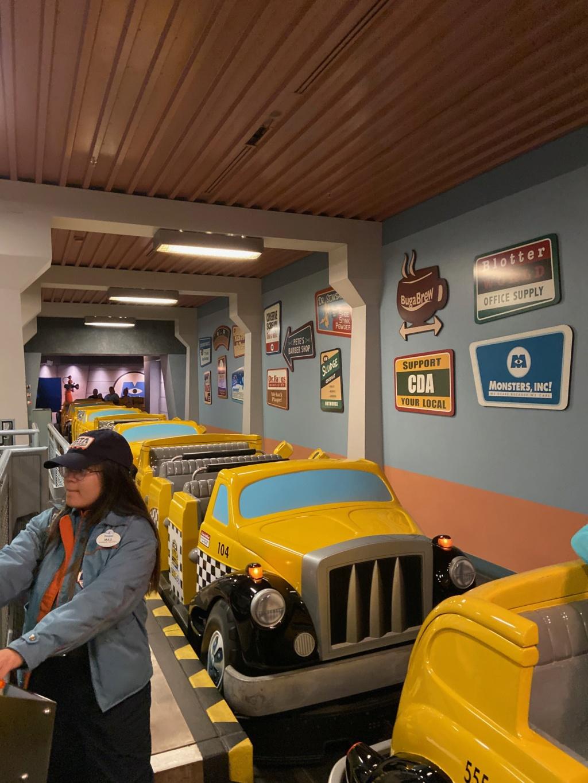 forestgum - California Dream - Octobre 2019 - Disneyland Ressort à partir de la page 3  - Page 3 Img_0329
