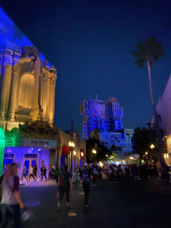 forestgum - California Dream - Octobre 2019 - Disneyland Ressort à partir de la page 3  - Page 3 Img_0333