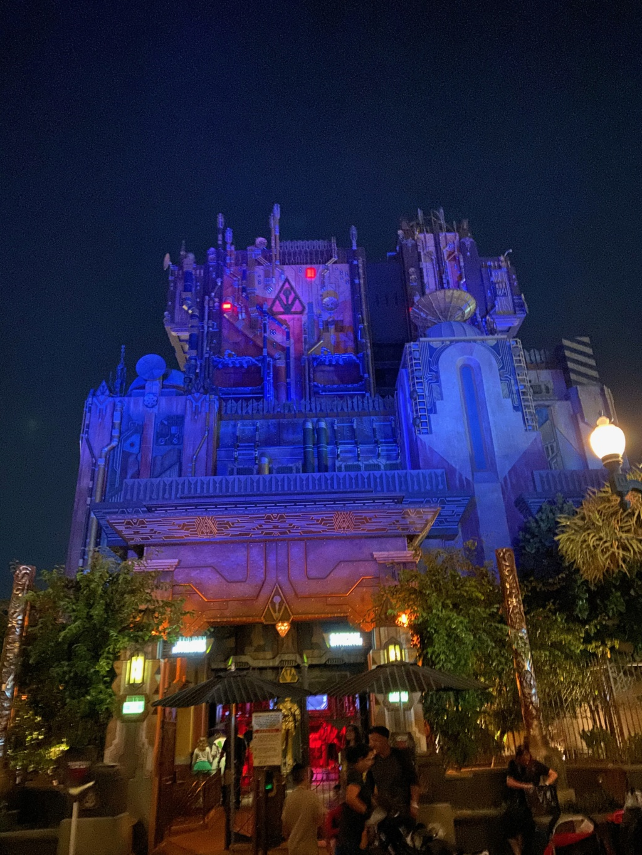 forestgum - California Dream - Octobre 2019 - Disneyland Ressort à partir de la page 3  - Page 3 Img_0334