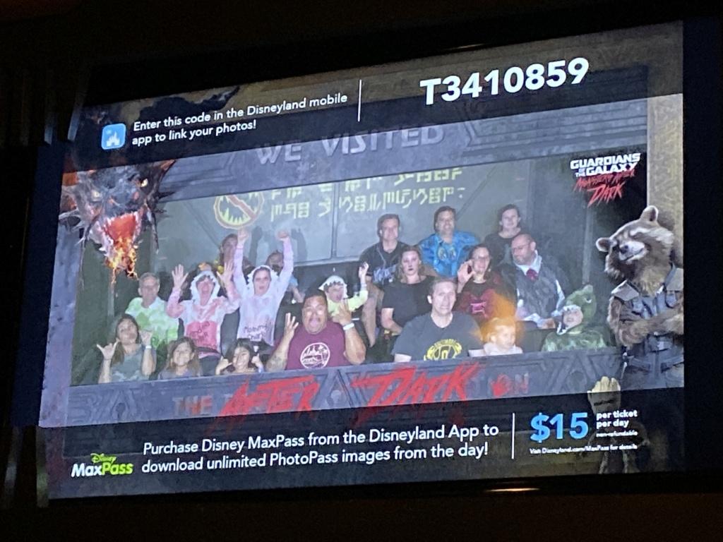forestgum - California Dream - Octobre 2019 - Disneyland Ressort à partir de la page 3  - Page 3 Img_0339