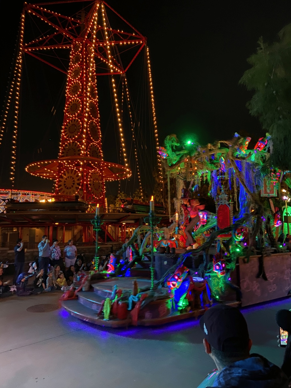 forestgum - California Dream - Octobre 2019 - Disneyland Ressort à partir de la page 3  - Page 3 Img_0414