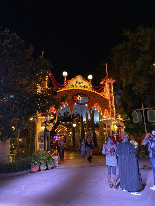 forestgum - California Dream - Octobre 2019 - Disneyland Ressort à partir de la page 3  - Page 3 Img_0418