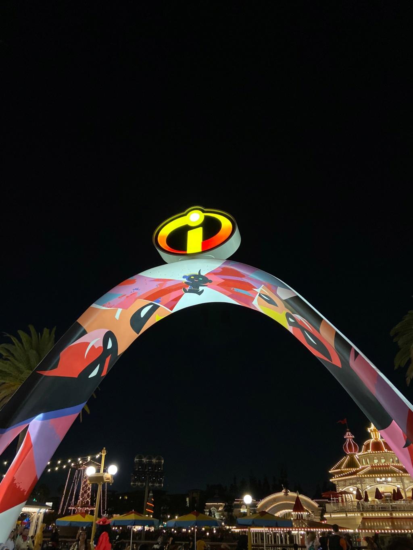 forestgum - California Dream - Octobre 2019 - Disneyland Ressort à partir de la page 3  - Page 3 Img_0420