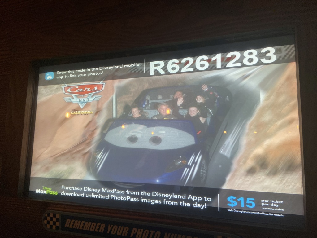 forestgum - California Dream - Octobre 2019 - Disneyland Ressort à partir de la page 3  - Page 3 Img_0437