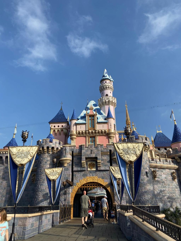 forestgum - California Dream - Octobre 2019 - Disneyland Ressort à partir de la page 3  - Page 3 Img_0712