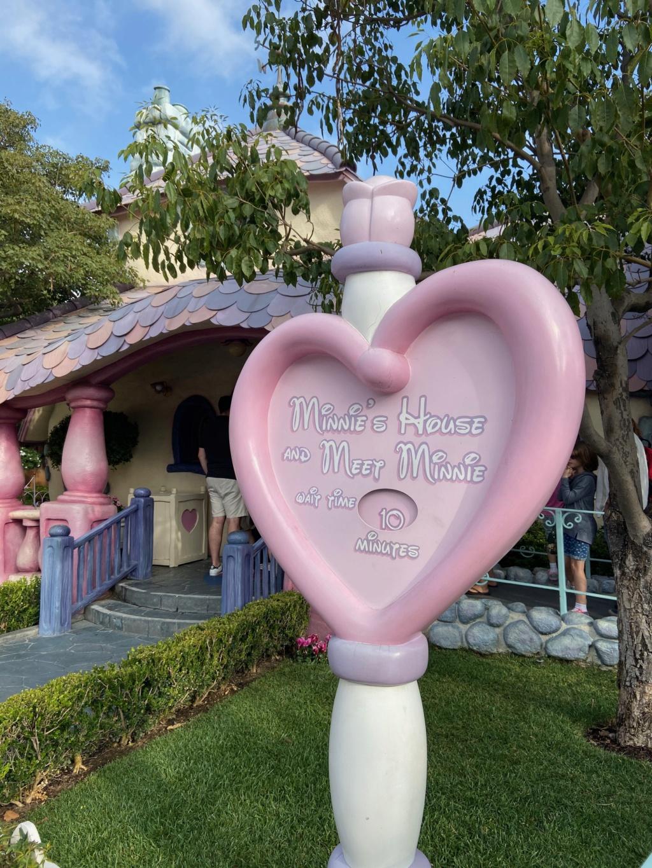 forestgum - California Dream - Octobre 2019 - Disneyland Ressort à partir de la page 3  - Page 3 Img_0715