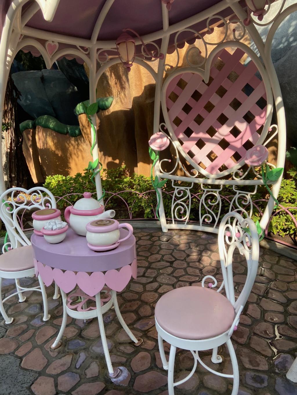 forestgum - California Dream - Octobre 2019 - Disneyland Ressort à partir de la page 3  - Page 3 Img_0719